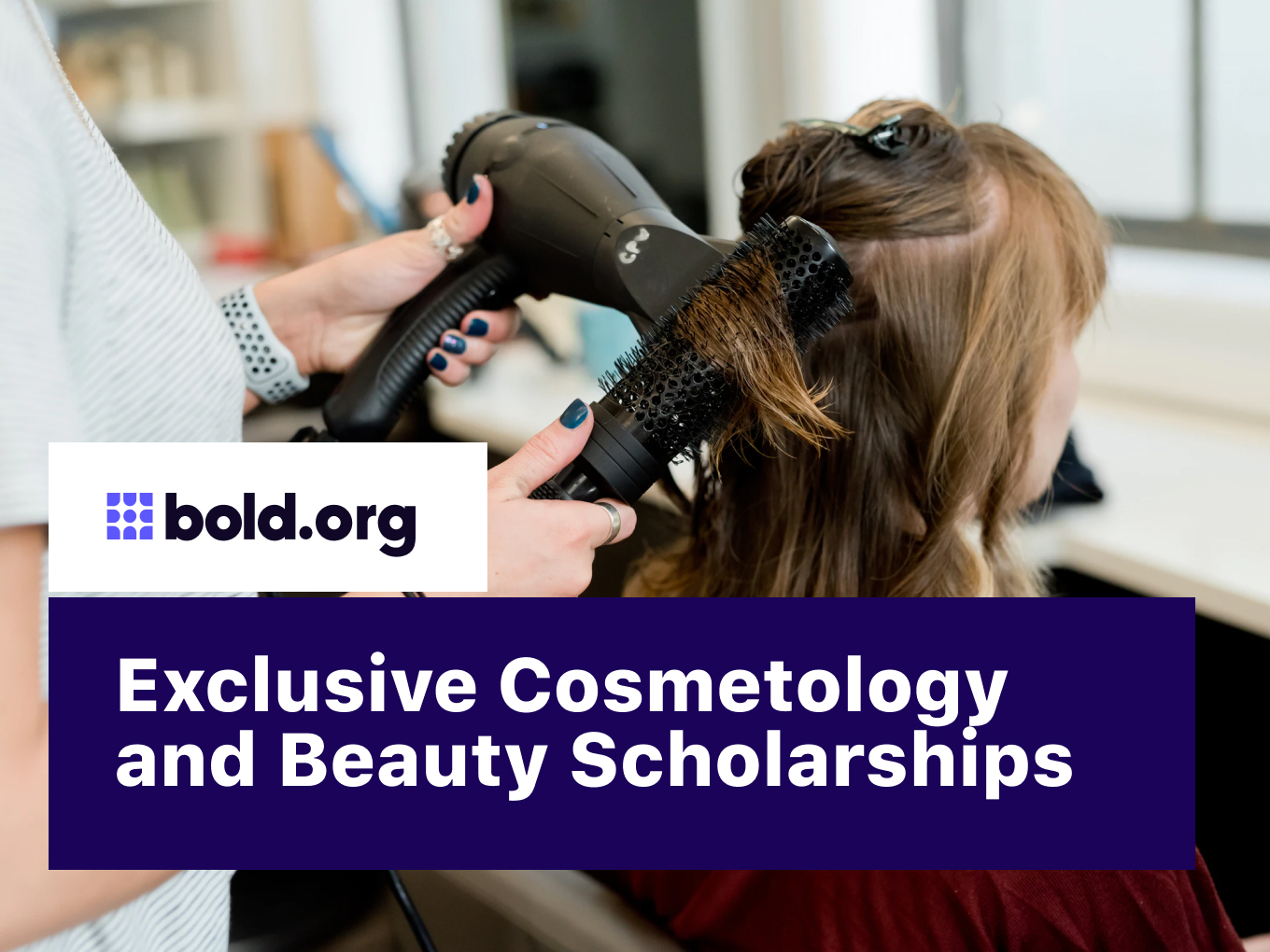Exclusive Cosmetology Scholarships with Upcoming Deadlines