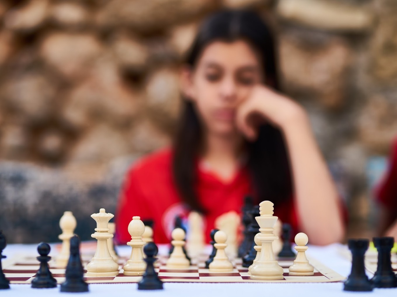 One Move Ahead Chess Scholarship | Bold.org