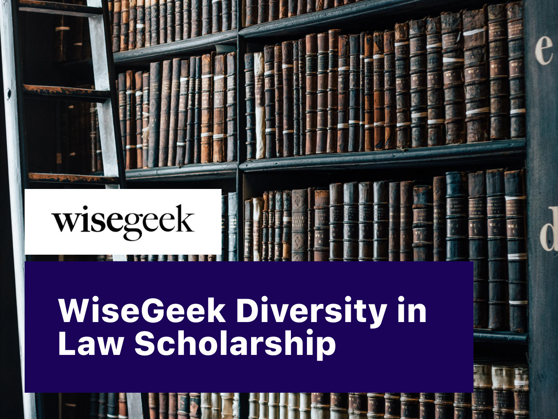 Diversity dissertation scholarship